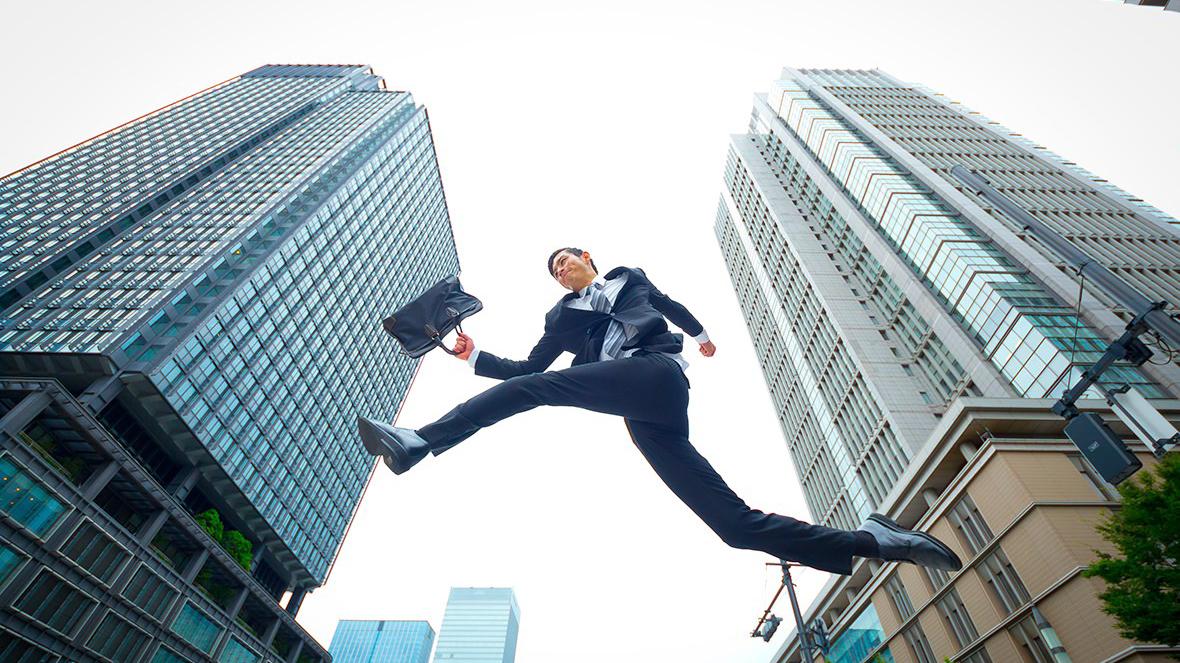 続く売り手市場 学生が企業を絞る「厳選就活」の時代へ