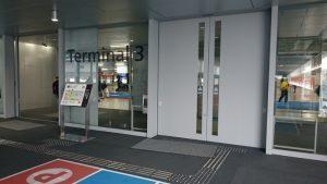 New Openの成田第3ターミナルを体験!