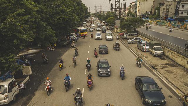 セブン-イレブン、ベトナムに出店決定