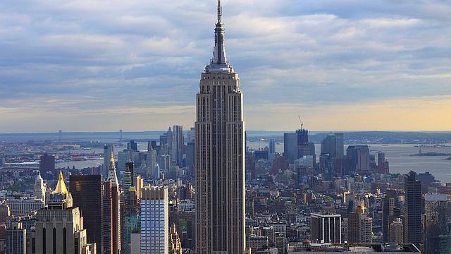 米株式週報 NYダウ、国内雇用統計に揺れた
