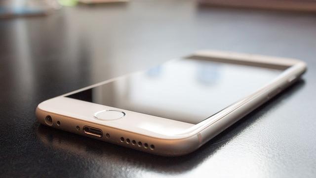 中古スマホ SIMフリーiPhone6s Plusが人気
