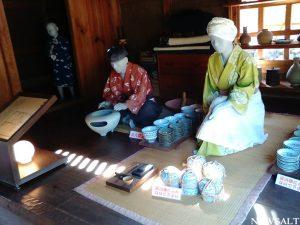 400年の歳月を経て蘇る、福井県 一乗谷の城下町を歩く