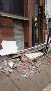 【特集】「熊本地震」被災日記(1) 前震と本震、熊本地震被災のはじまり