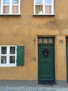 世界最古の社会福祉住宅、ドイツ・フッガライ
