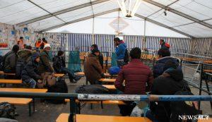 「国境なき医師団」がEUからの支援金を拒否 難民政策への抗議