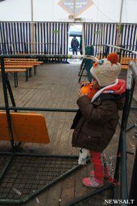ドイツ―難民支援の現場から(1)-玄関口の町パッサウ-