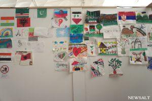 ドイツ―難民支援の現場から(2)-ベルリンでボランティアに参加する