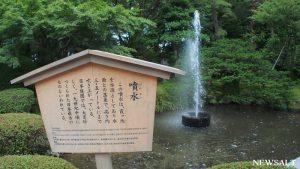 金沢「兼六園」 歴代藩主の願いを映した名勝地