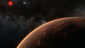 太陽系のお隣さんに惑星の存在を確認