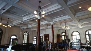 石造りの洋館~旧香港上海銀行長崎支店記念館 長崎