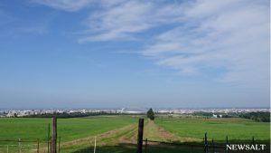 北海道散策:羊ケ丘展望台