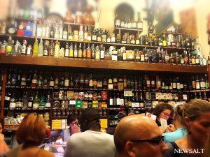 スペイン・バルセロナ観光で必ず食べたい!~「ブルスケッタ」@Quimet&Quimet