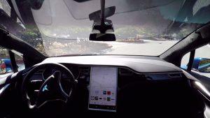全車両に完全自動運転車適応ハードウェア搭載へ ステラモータース