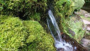 秋の北海道を散策(5)~中山峠から羊蹄山・ふきだし公園へ