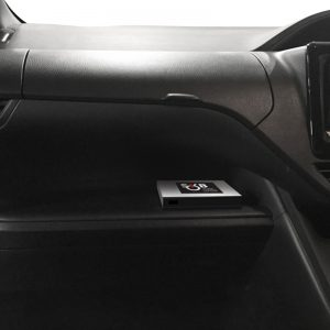カーシェアでの鍵の受け渡し不要に トヨタが「スマートキーボックス」を開発