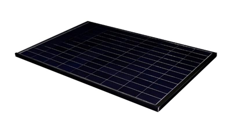 太陽電池モジュール変換効率、世界最高に カネカ