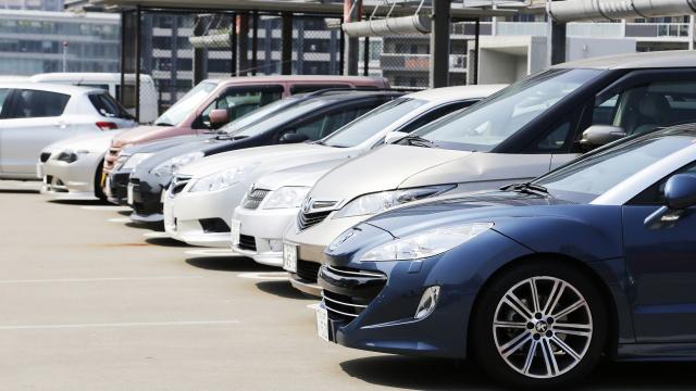 日系自動車、国内・海外の生産台数が過去最高 マツダ好調