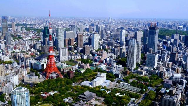 世界都市力ランキング 東京がパリを抜いて3位に 1位は5年連続でロンドン