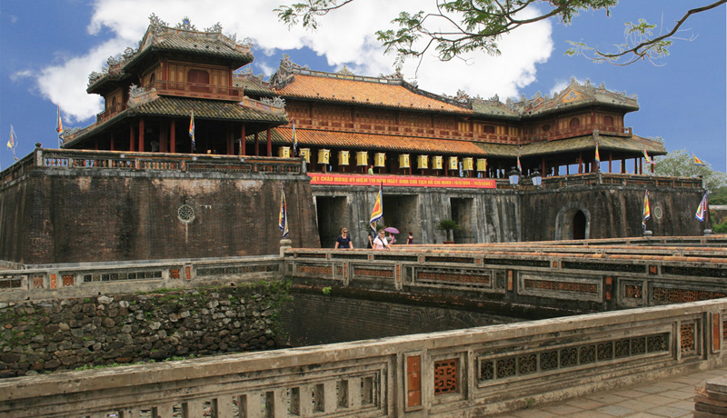 ベトナム、フエ王宮の「長生宮文化空間」オープン