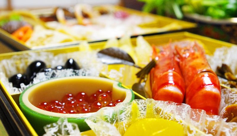 年末年始の健康管理法【中編】~食べ過ぎによる糖尿病に注意
