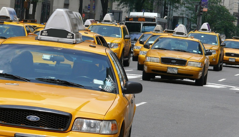 サンフランシスコ最大のタクシー会社が破産申請へ