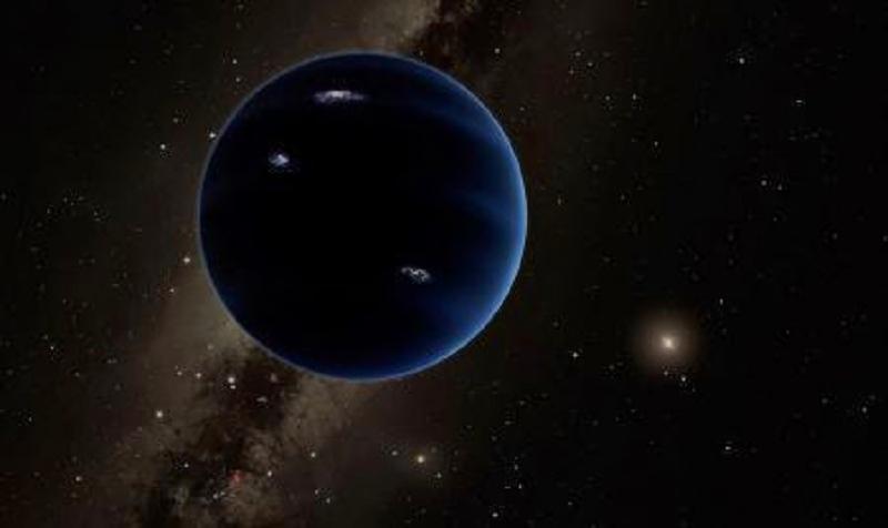 今月末にも太陽系第9惑星の直接観測へ すばる望遠鏡