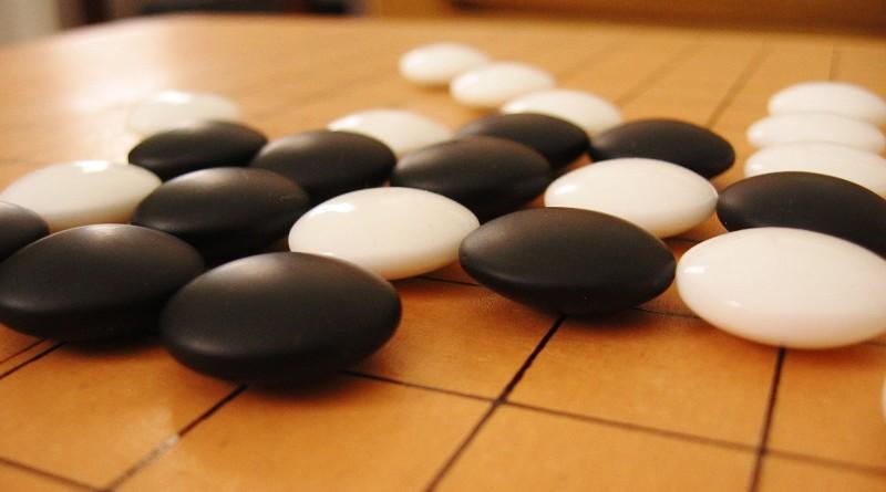 (コラム)「アルファ碁」対局を終え、人工知能と人間との境界線を可視化する 後編