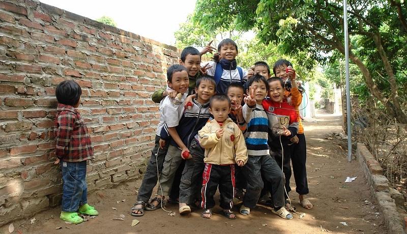 東南アジア初、日本語が第一外国語に ベトナムの小学校