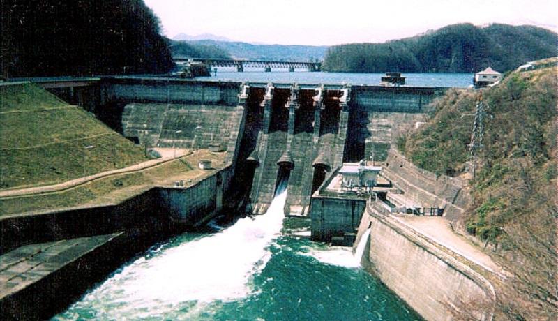 国交省、「ダムコレクション」サイトを開設