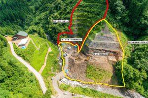 福井県「勝山恐竜化石群及び産地」が天然記念物に