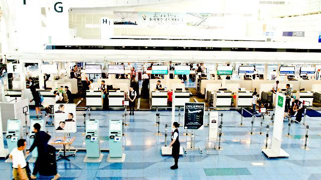空港ランキング、1位はシンガポール、日本も好成績