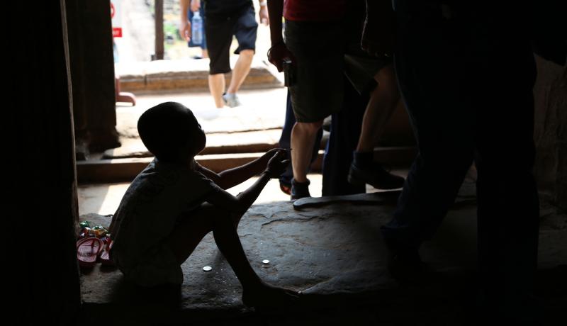 世界飢餓指数 2000年から29%改善だが加速必要
