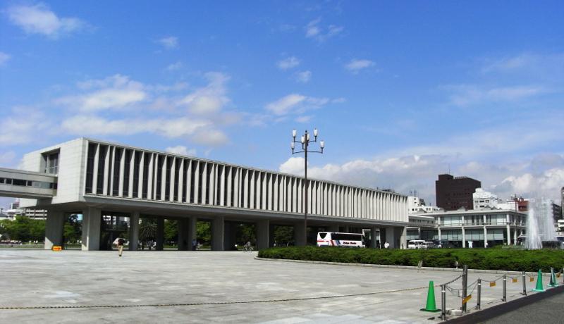 世界の人気博物館 広島平和資料館、ベトナム戦争博物館など人気続く