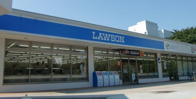 銀行業への参入を目指し、「ローソンバンク」準備会社を設立