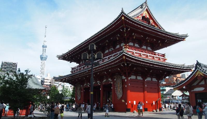 「行きたい国1位」は日本 ベトナム・フィリピン・シンガポール調査