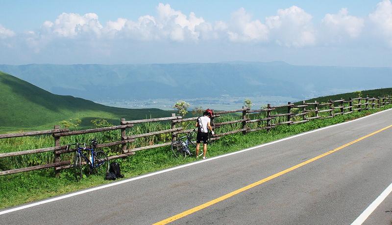 熊本地震から5カ月 阿蘇・大分の道路が着々と復旧