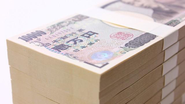 2月マネーストック 現金平残90兆3000億円 13年ぶりの大幅増加率