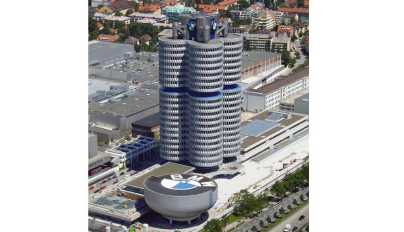 ドイツ、自動運転車の市内テスト走行スタート