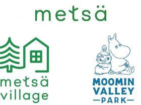 飯能で北欧&ムーミンの世界を体験! 「メッツァ」が来秋からオープン