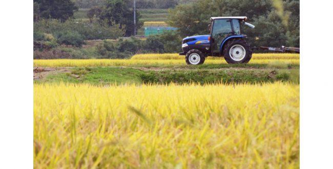 農作業者の健康管理や業務最適化を行うIoTソリューションを開発