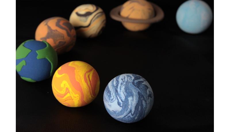 「太陽系外惑星」を学ぶ 都内で中学生向けプログラム