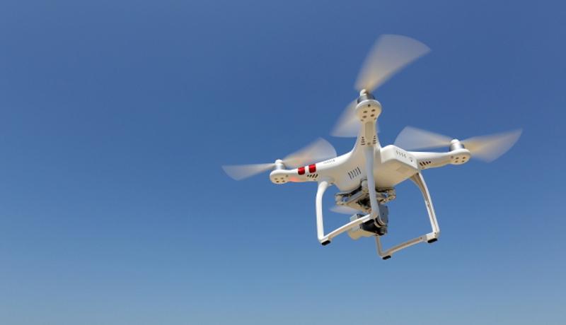 KDDIがゼンリン等と業務提携、ドローン自律飛行プラットフォーム開発へ