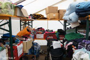 ドイツ―難民支援の現場から(6)-クリスマス前のテロ事件-岐路に立つ難民政策