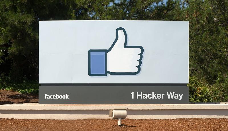 フェイスブック、偽ニュース対処で新ツール 「真偽に疑いあり」