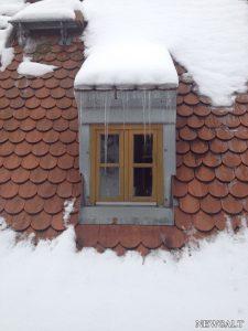 家の中が寒すぎるとき、誰の責任なのか?(ドイツ)