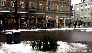 【コラム】ドイツでクリスマスが終わる日