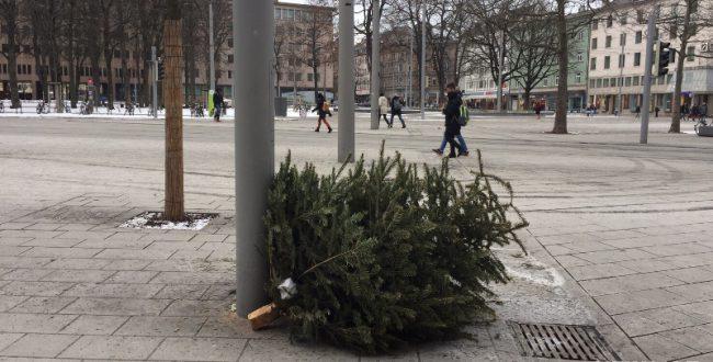 クリスマスが終わる日