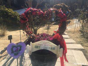 箱根の魅力再発見の旅(2) 箱根ガラスの森美術館
