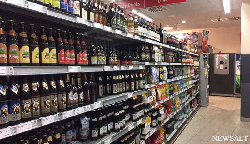 大手醸造会社がノンアルコール部門を拡大(ドイツ)