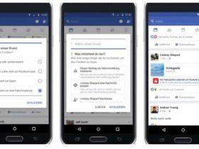 「偽ニュース対策」をドイツでも導入 米フェイスブック